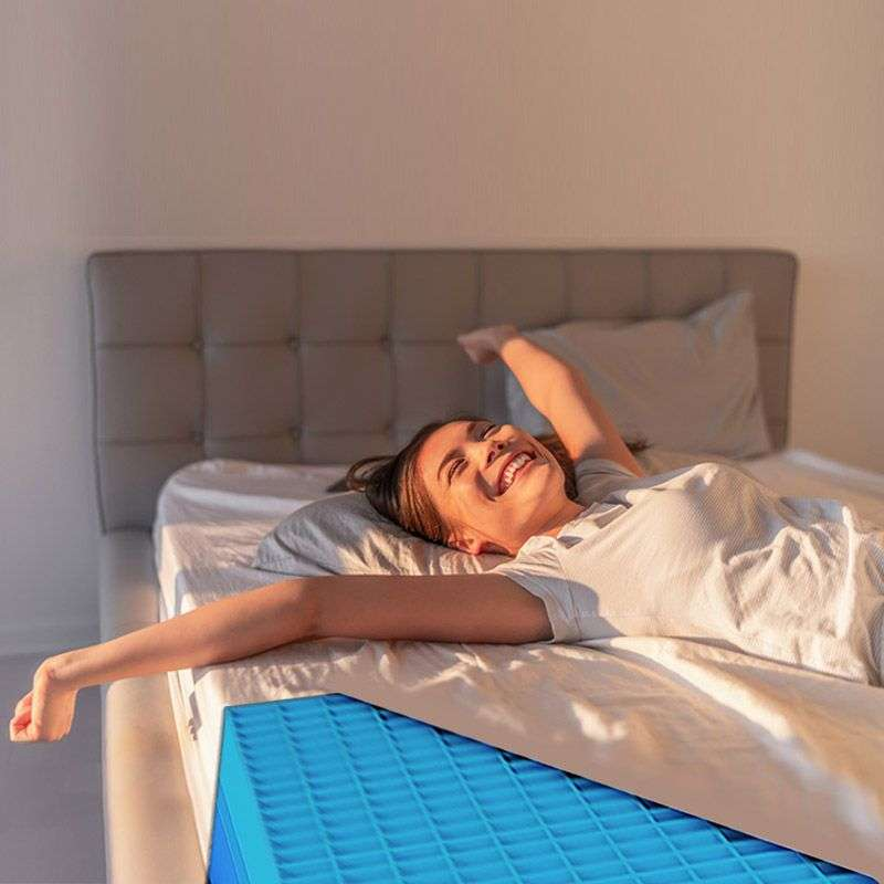 Fall in Love with Sleep This Valentine's Day; Fall in Love with The SmartGRID